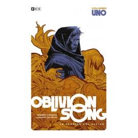 OBLIVION SONG VOL. 01 (DE 3)