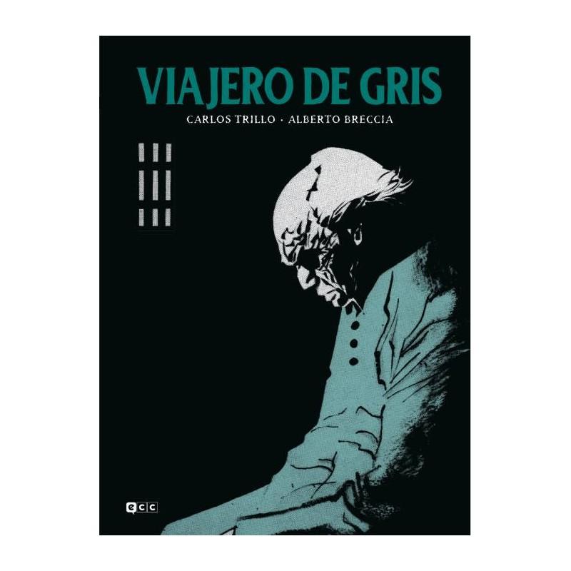 VIAJERO DE GRIS