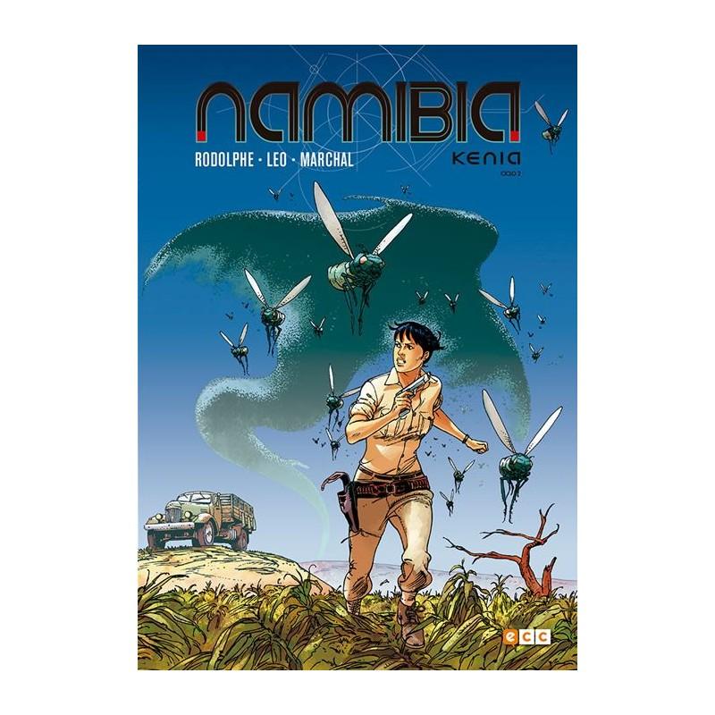 NAMIBIA KENIA INTEGRAL