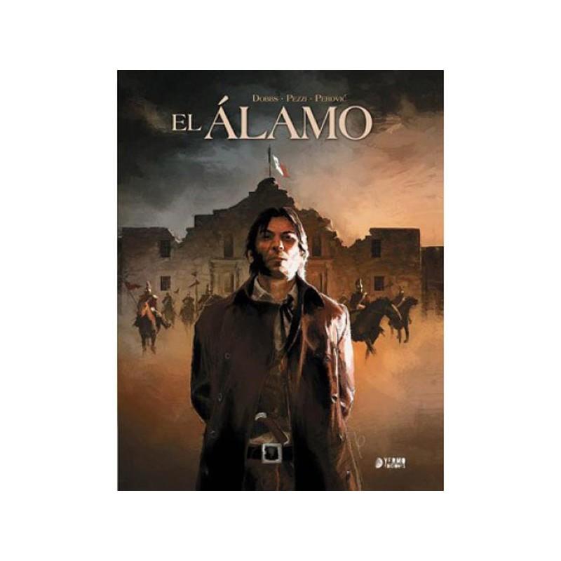 EL ÁLAMO (NUEVA EDICIÓN)