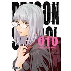 PRISON SCHOOL Nº 10