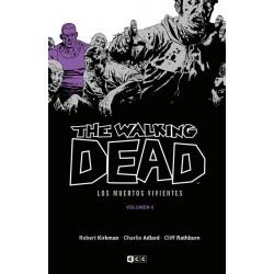 THE WALKING DEAD (LOS MUERTOS VIVIENTES) VOL....