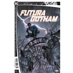 ESTADO FUTURO FUTURA GOTHAM (OCASIÓN)