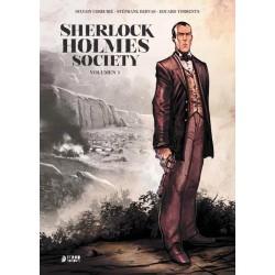 SHERLOCK HOLMES SOCIETY VOL. 01