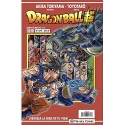 DRAGON BALL SUPER SERIE ROJA Nº 272