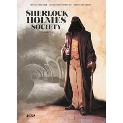 SHERLOCK HOLMES SOCIETY VOL. 02