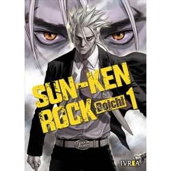 SUN-KEN ROCK Nº 01