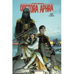 STAR WARS: DOCTORA APHRA, FORTUNA Y DESTINO VOL. 01