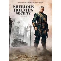 SHERLOCK HOLMES SOCIETY VOL. 03