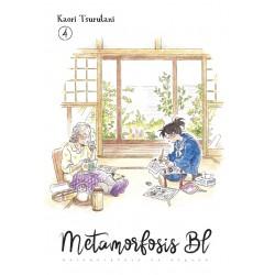 LA METAMORFOSIS BL Nº 04
