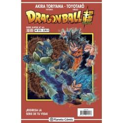 DRAGON BALL SUPER SERIE ROJA Nº 275