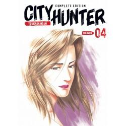 CITY HUNTER VOL. 04