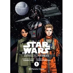 STAR WARS: ESTRELLAS PERDIDAS Nº 01 (DE 03)