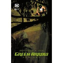 GREEN ARROW: AÑO UNO (OCASIÓN)