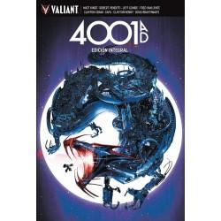 4001 AD EDICION INTEGRAL