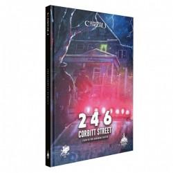 246 CORBITT STREET (LA LLAMADA DE CTHULHU)
