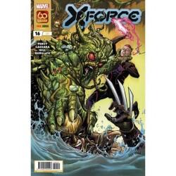 X-FORCE Nº 16 / 21