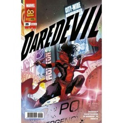 DAREDEVIL Nº 25