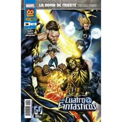 LOS CUATRO FANTÁSTICOS Nº 36 / 136