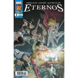 ETERNOS Nº 06