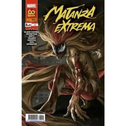 MATANZA EXTREMA Nº 02 / 44