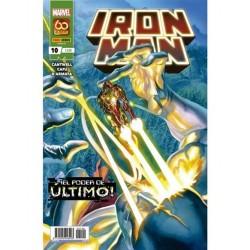 IRON MAN Nº 10 / 129