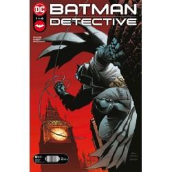 BATMAN EL DETECTIVE Nº 01 (DE 06)