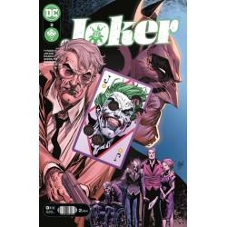 JOKER Nº 02