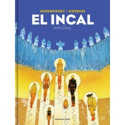 EL INCAL: EDICION INTEGRAL
