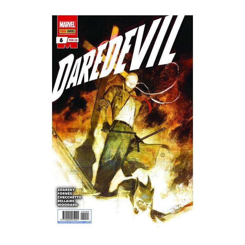 DAREDEVIL Nº 06