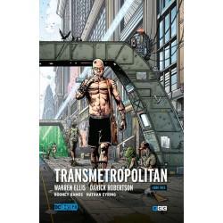 TRANSMETROPOLITAN LIBRO 03 (DE 05)