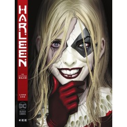 HARLEEN Nº 01 (DE 3) BLACK LABEL
