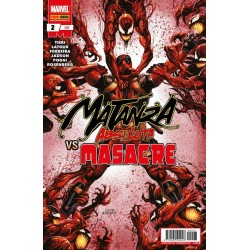 MATANZA ABSOLUTA VS MASACRE Nº 02 / 47