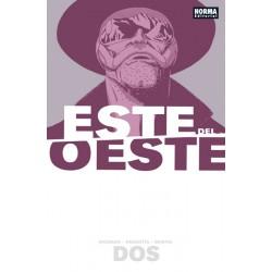 ESTE DEL OESTE VOL. 02