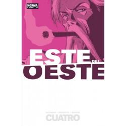 ESTE DEL OESTE VOL. 04