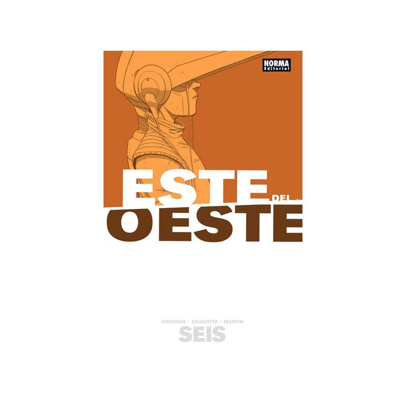 ESTE DEL OESTE VOL. 06