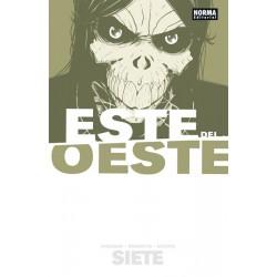 ESTE DEL OESTE VOL. 07