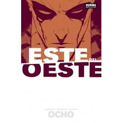 ESTE DEL OESTE VOL. 08