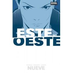 ESTE DEL OESTE VOL. 09