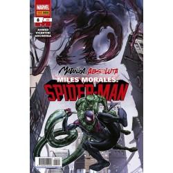 MILES MORALES: SPIDER-MAN Nº 06 / 35