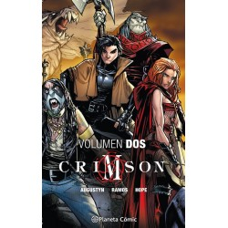 CRIMSON VOLUMEN 2 (DE 2)