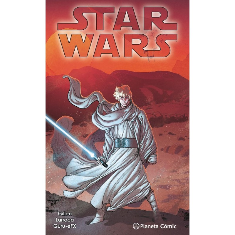 STAR WARS TOMO RECOPILATORIO Nº07