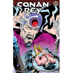 CONAN REY (INTEGRAL) Nº 03 (DE 4)
