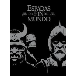 ESPADAS DEL FIN DEL MUNDO (NUEVA EDICION)