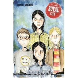 ROYAL CITY VOL. 02: SONIC YOUTH