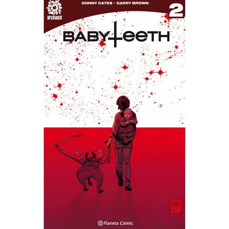 BABYTEETH Nº 02