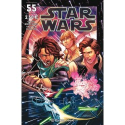 STAR WARS Nº 55