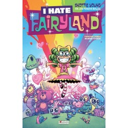 I HATE FAIRYLAND VOL. 03: BUENA CHICA