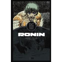 RONIN – EDICIÓN DC BLACK LABEL