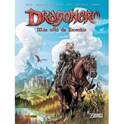 DRAGONERO VOL. 04: MÁS ALLÁ DE ERONDAR